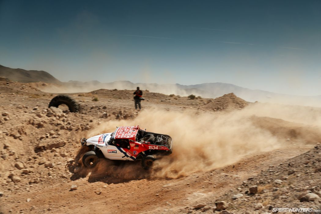 Trophy Truck Desert 4x4 off road racing race     d wallpaper