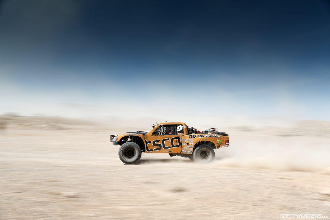 Trophy Truck Desert 4x4 off road racing race ford wallpaper