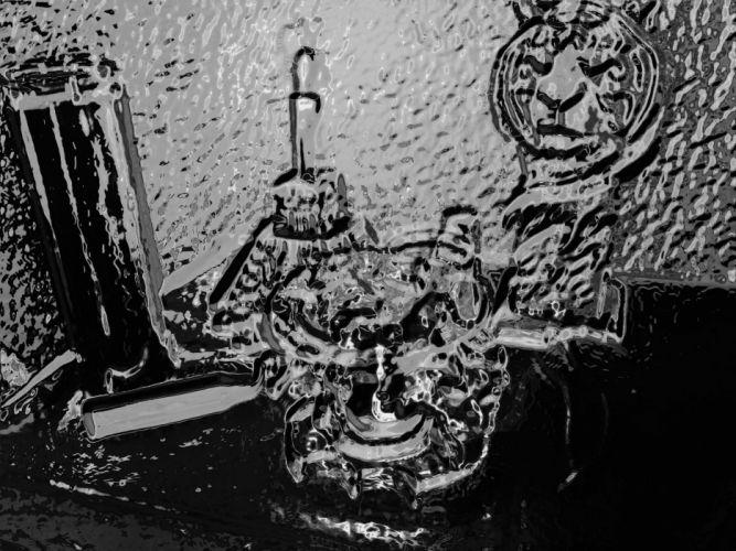 dark horror occult satanic wallpaper