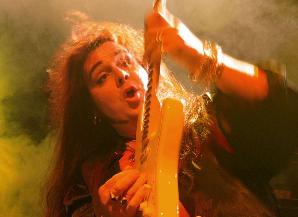 yngwie malmsteen heavy metal hard rock guitars concerts wallpaper