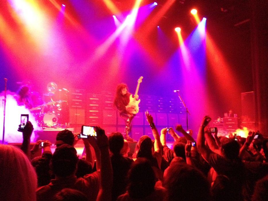 yngwie malmsteen heavy metal hard rock guitars concerts wallpaper