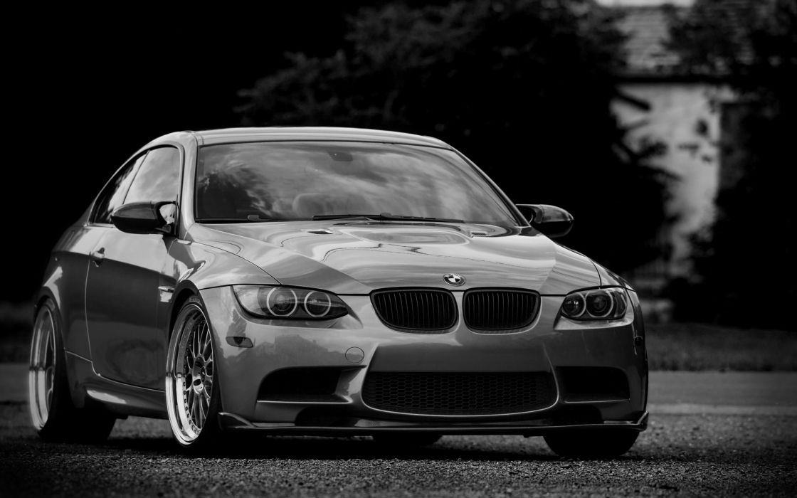 bmw tuning wallpaper
