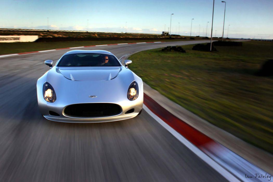 2010 Zagato Perana Z-One supercar      x wallpaper