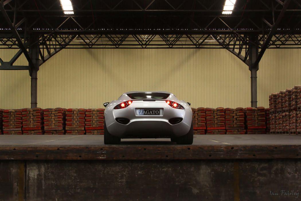 2010 Zagato Perana Z-One supercar     l wallpaper