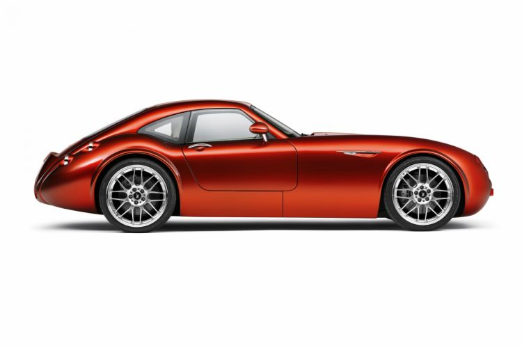 Wiesmann GT-MF4 supercar s wallpaper