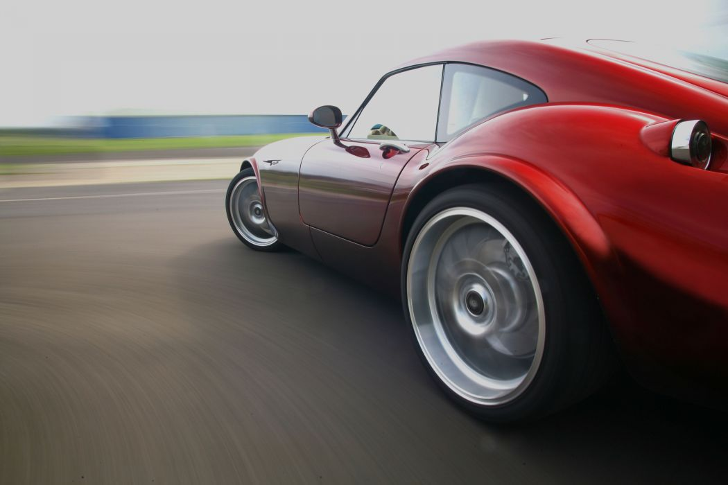 Wiesmann GT-MF4 supercar     c wallpaper