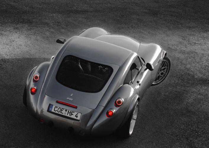 Wiesmann GT-MF4 supercar b wallpaper