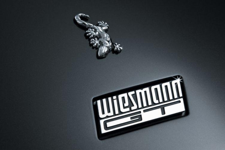 Wiesmann GT-MF4 supercar x wallpaper