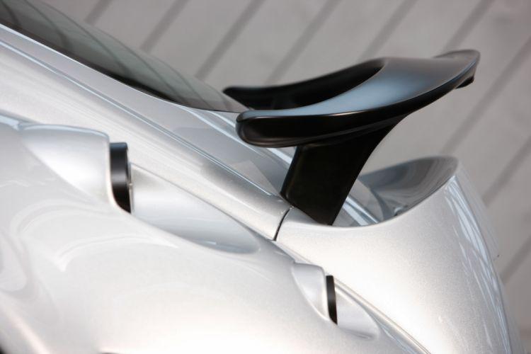 Wiesmann GT-MF5 supercar n wallpaper