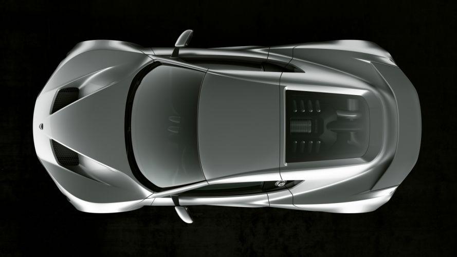 Zenvo ST1 supercar j wallpaper