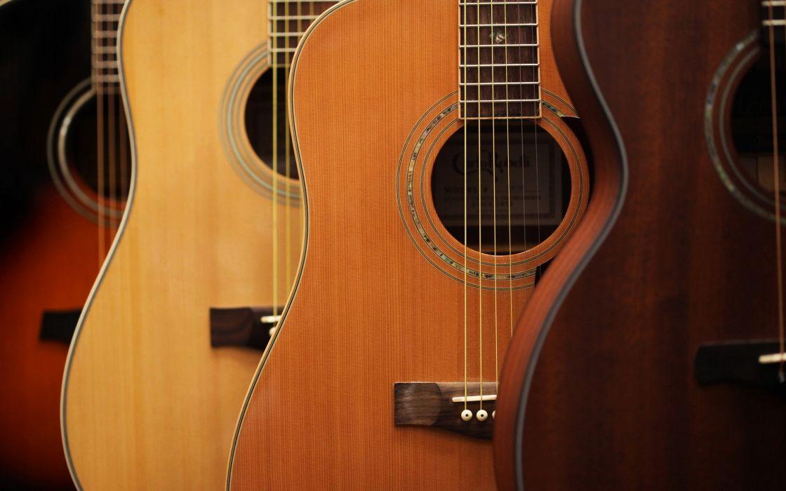 music guitar macro wallpaper