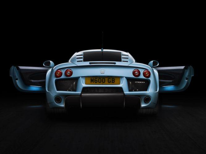 Noble M600 supercar r wallpaper