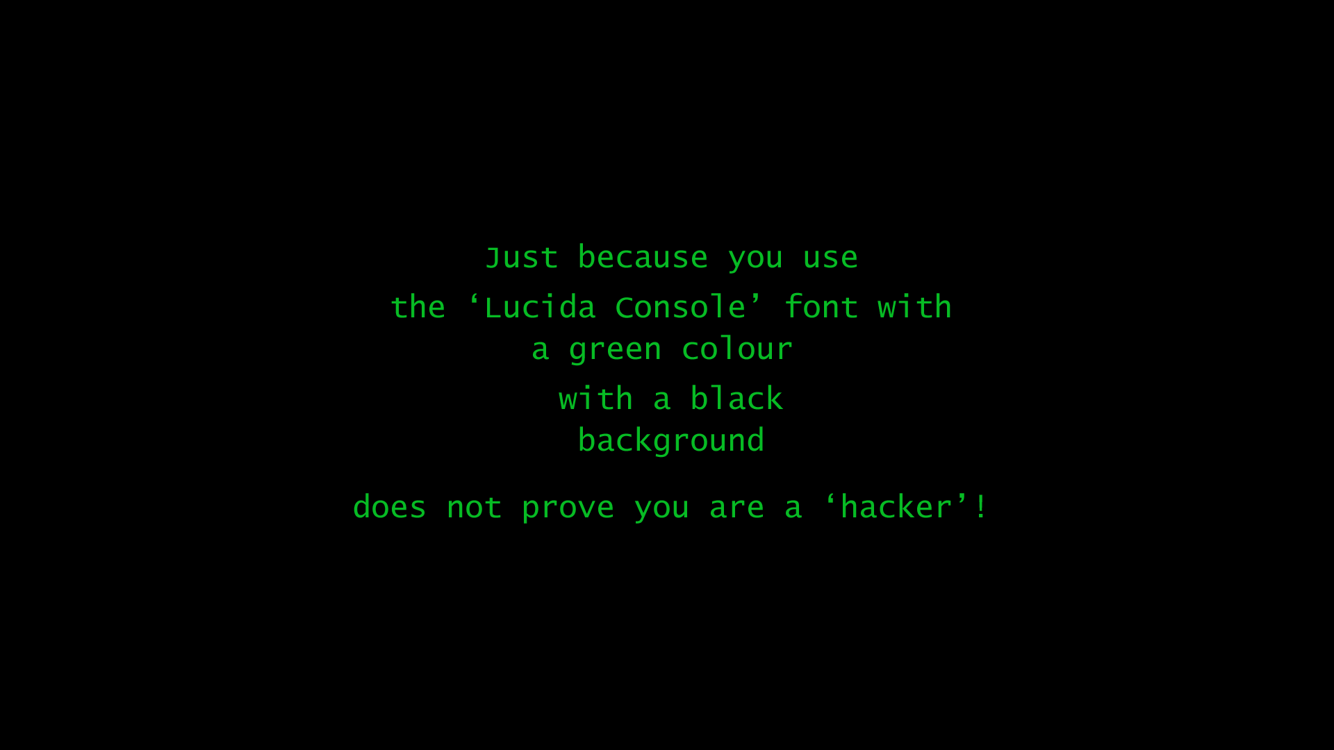 hacker wallpaper 1920x1080 - photo #3