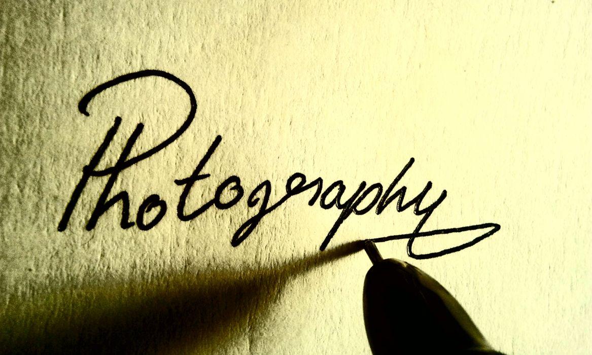 i love photography wallpaper