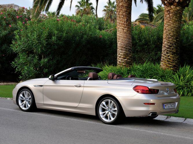 BMW 6 Series wallpaper