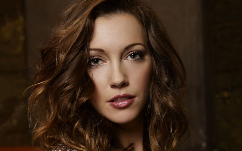 Arrow serial Laurel Lance actress Katie Cassidy Katie Cassidy girl woman hair face wallpaper