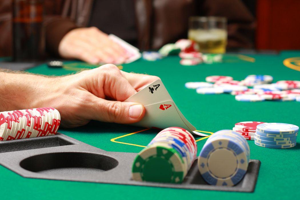 cards poker wallpaper