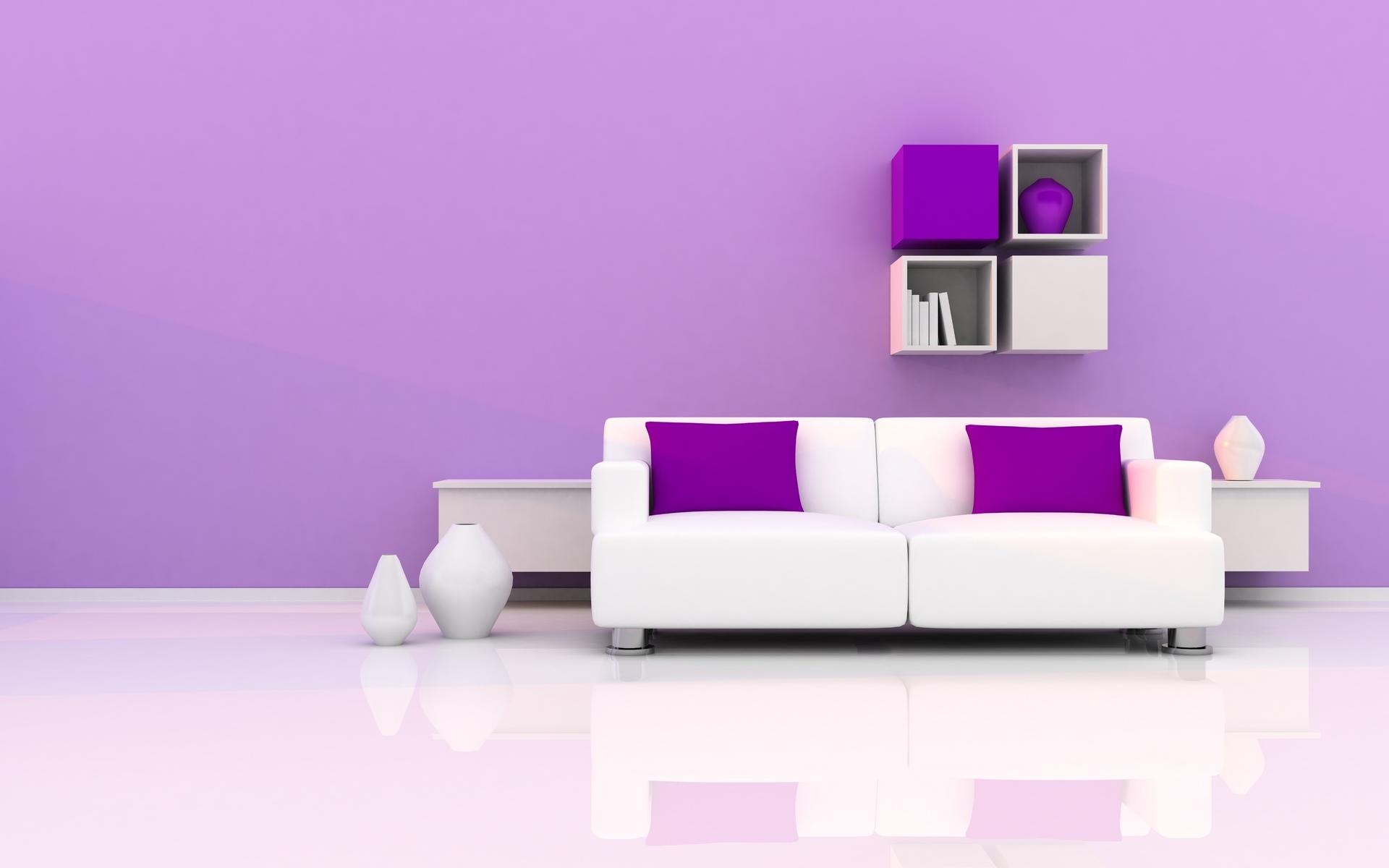 Interior Design Furniture Room Wallpaper 1920x1200 70068