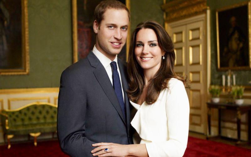 Prince William Kate Middleton royal wedding wallpaper