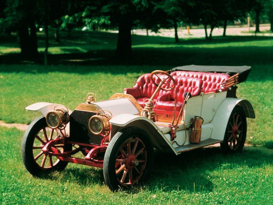 Lancia Beta 1905 wallpaper