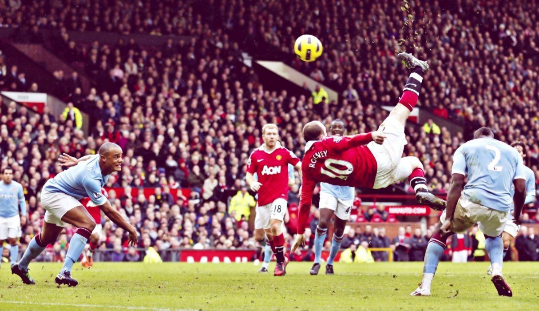 yunaydet Manchester Rooney football soccer wallpaper