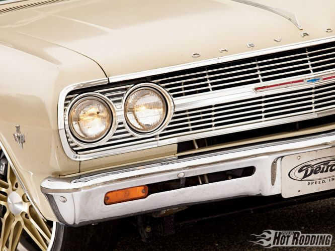 1965 Chevy Chevelle hot rod muscle cars wheel headlight g wallpaper