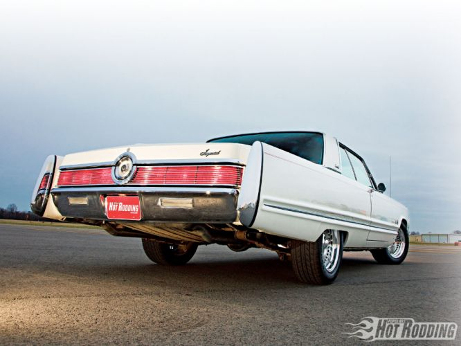 1967 Imperial Crown Coupe hot rod luxury f wallpaper