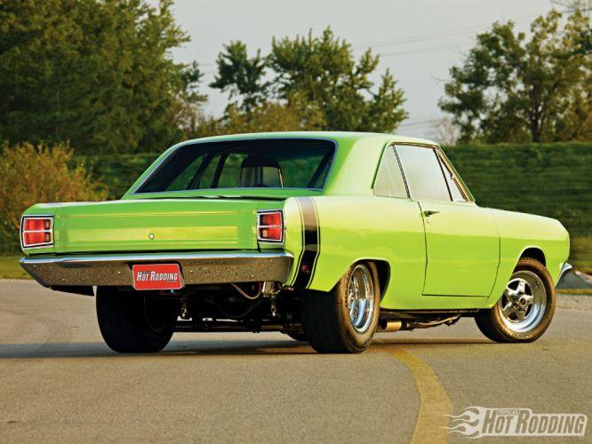 1969 Dodge Dart Gt hot rod muscle cars g wallpaper