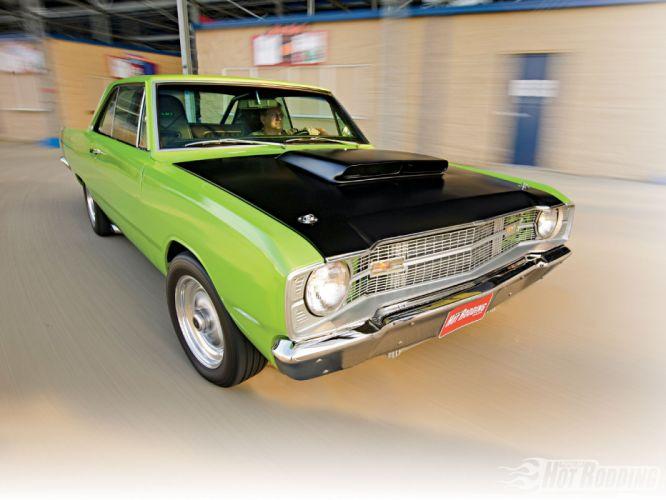 1969 Dodge Dart Gt hot rod muscle cars wallpaper