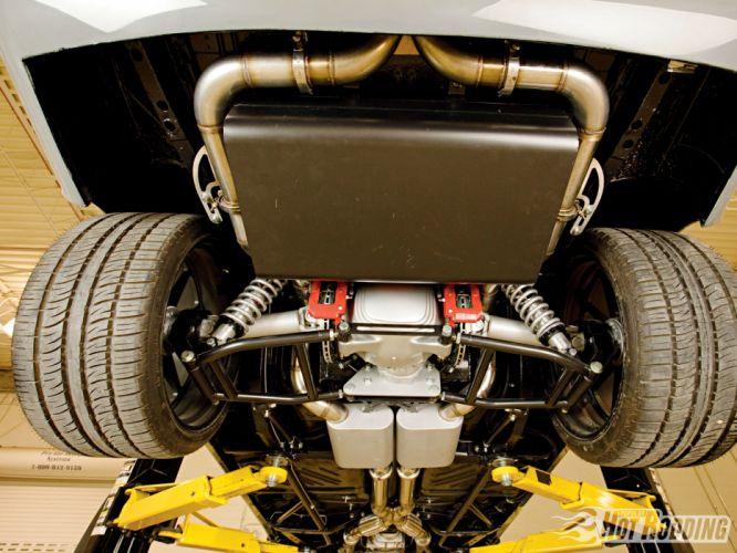 1970 Dodge Challenger hot rod muscle cars wheel wallpaper