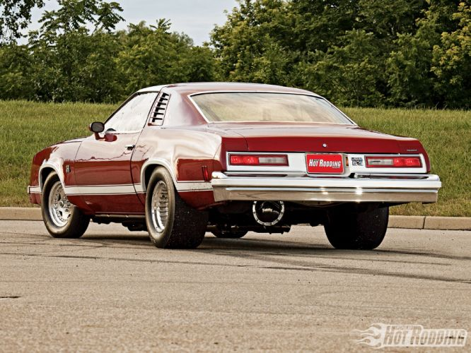 1976 Chevy Laguna S3 hot rod muscle cars f wallpaper