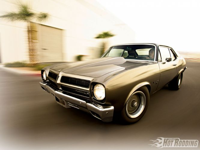 1971 Pontiac Ventura hot rod muscle cars f wallpaper
