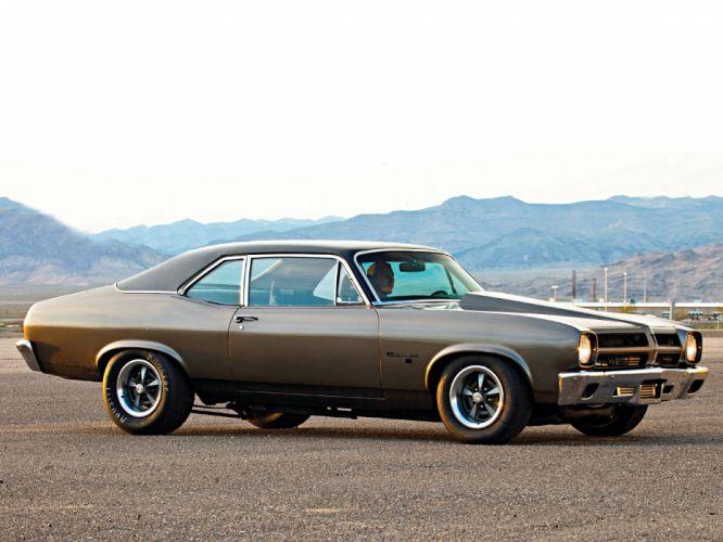 1971 Pontiac Ventura hot rod muscle cars c wallpaper