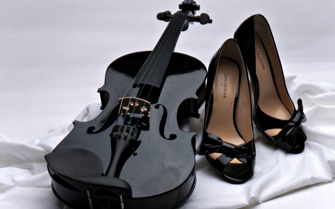 violins violin wallpaper
