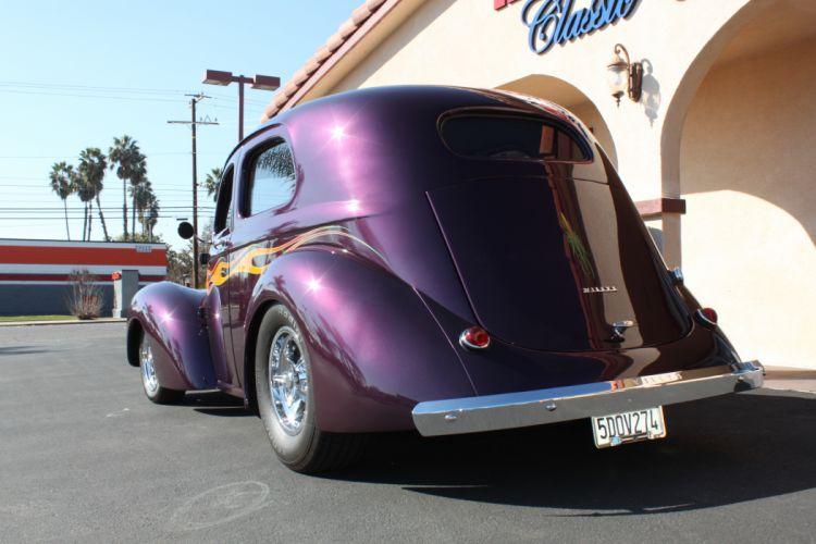 1937 Willys Custom retro classic cars hot rod custom t_JPG wallpaper