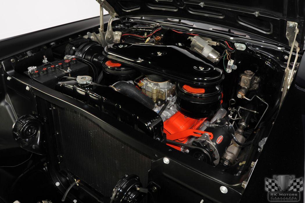1957 CHEVROLET BEL AIR CONVERTIBLE 283 DUAL QUAD classic cars engine     q wallpaper