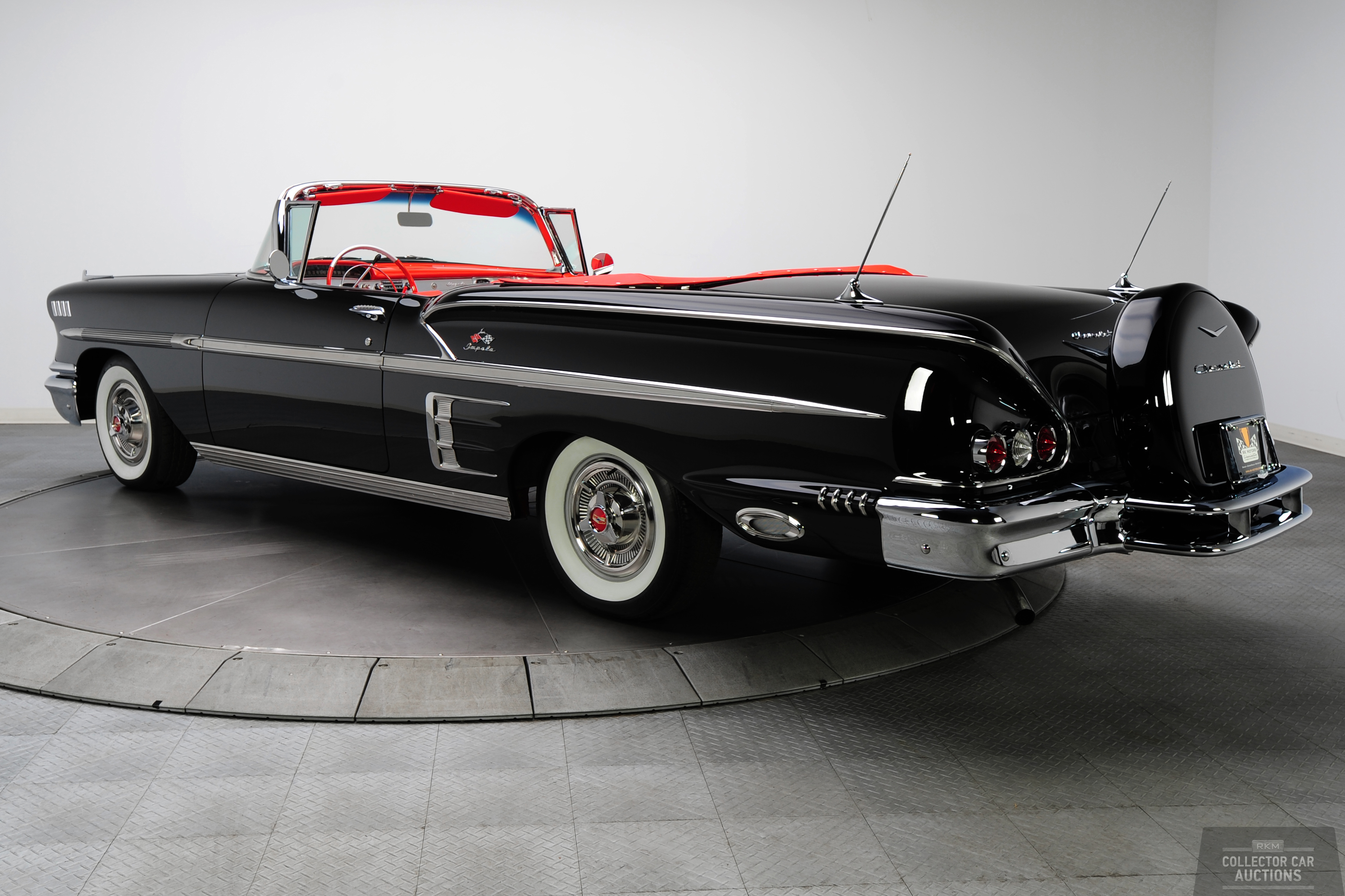 1958 chevrolet impala convertible 348 tri power classic cars r wallpaper 3533x2355 71632 wallpaperup