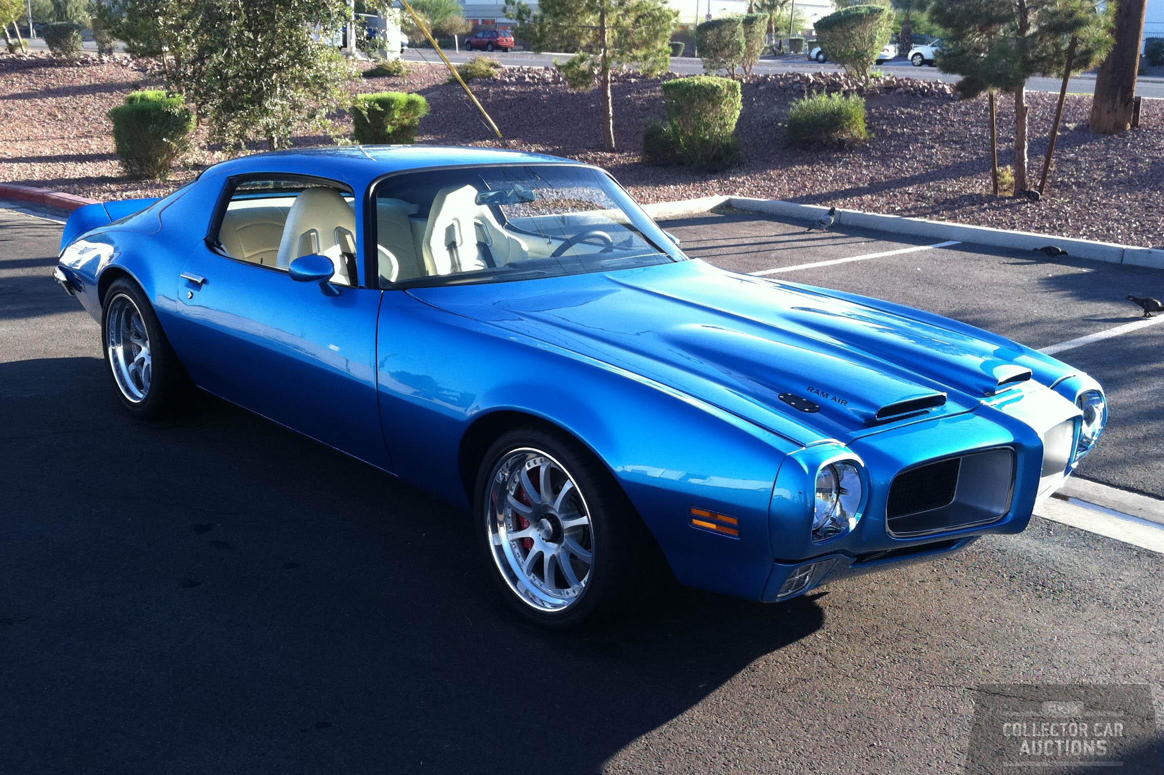 1970 pontiac firebird formula 400 supercharged 418ci ls3 6 speed sema muscle cars hot rod w. Black Bedroom Furniture Sets. Home Design Ideas
