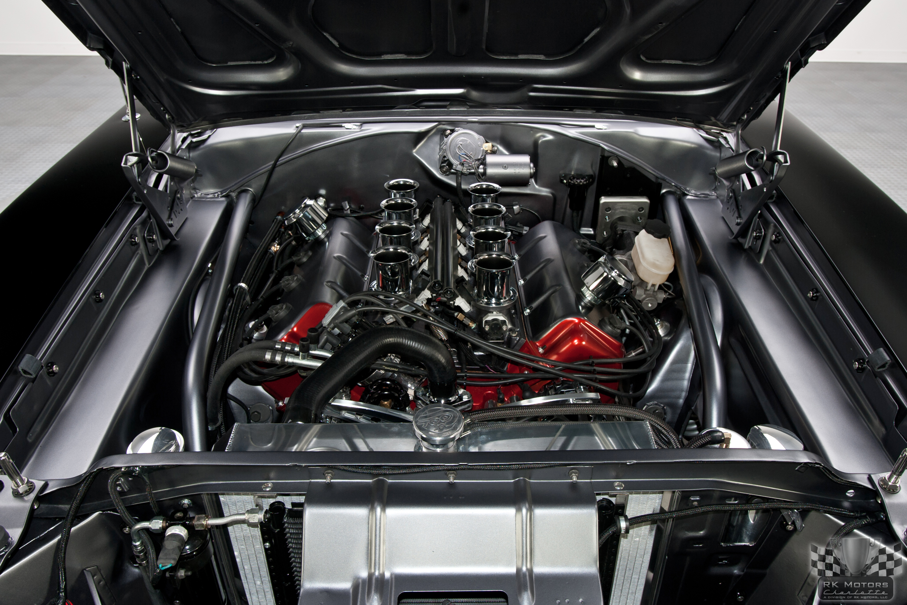 CHARGER R-T INDY 426 HEMI muscle cars hot rod engine q ...