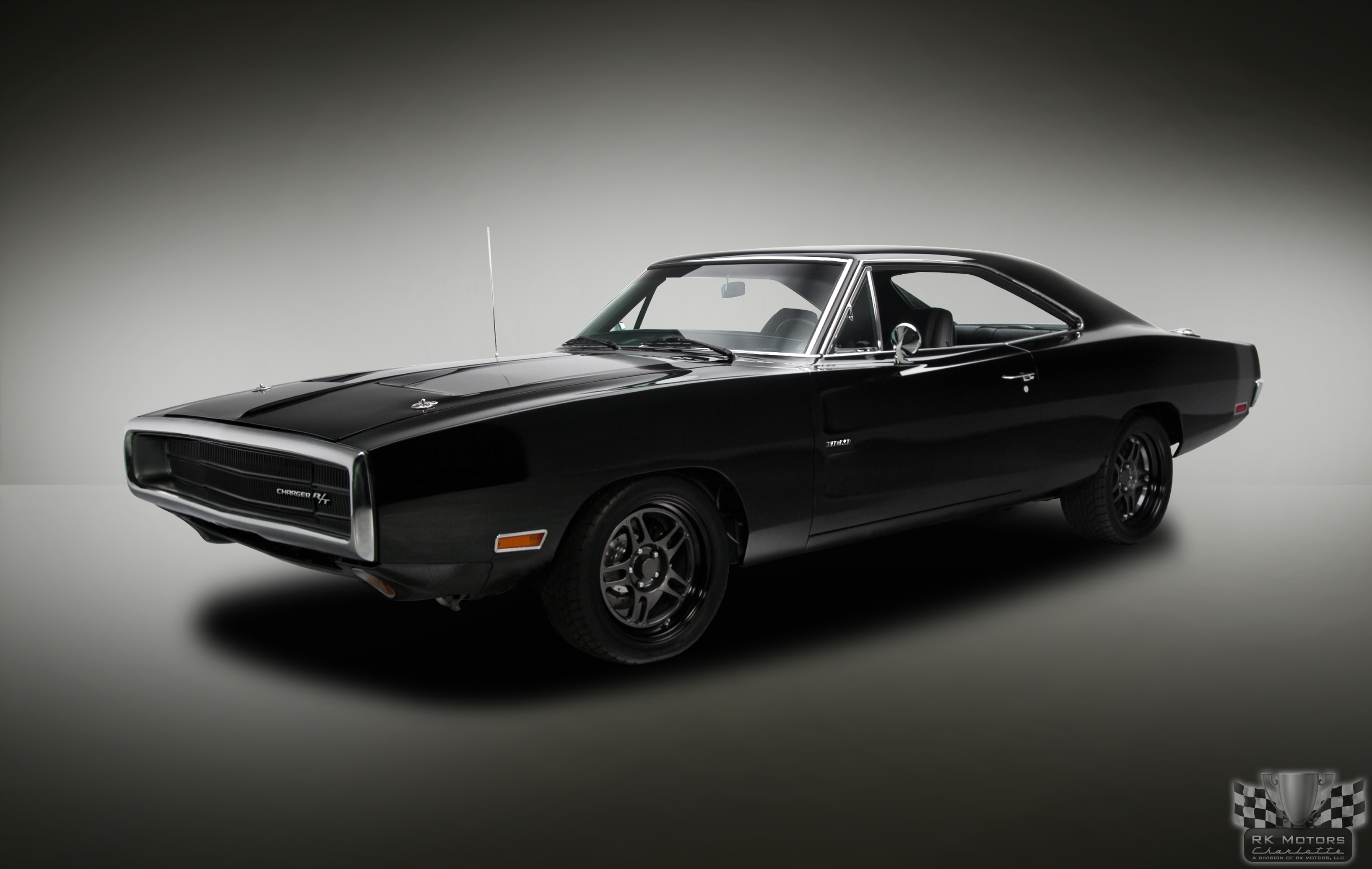 Charger R T Indy Hemi Muscle Cars Wallpaper