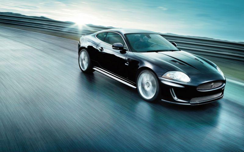 2011 Jaguar XKR 175 wallpaper