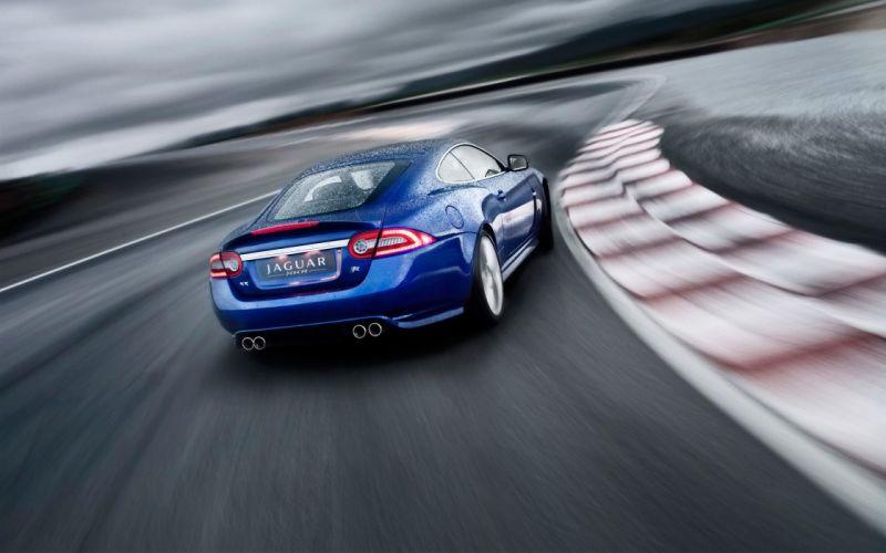 2011 Jaguar XKR Special Edition q wallpaper