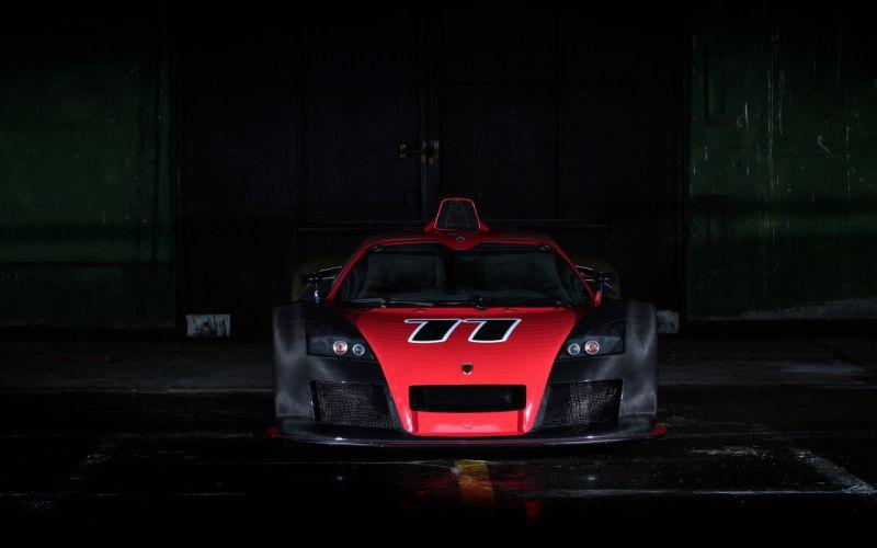 2012 Gumpert Apollo R supercar racing race cars e wallpaper