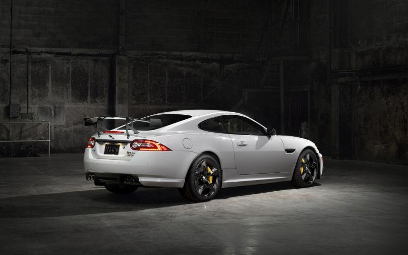 2014 Jaguar XKR-S GT tuning q wallpaper