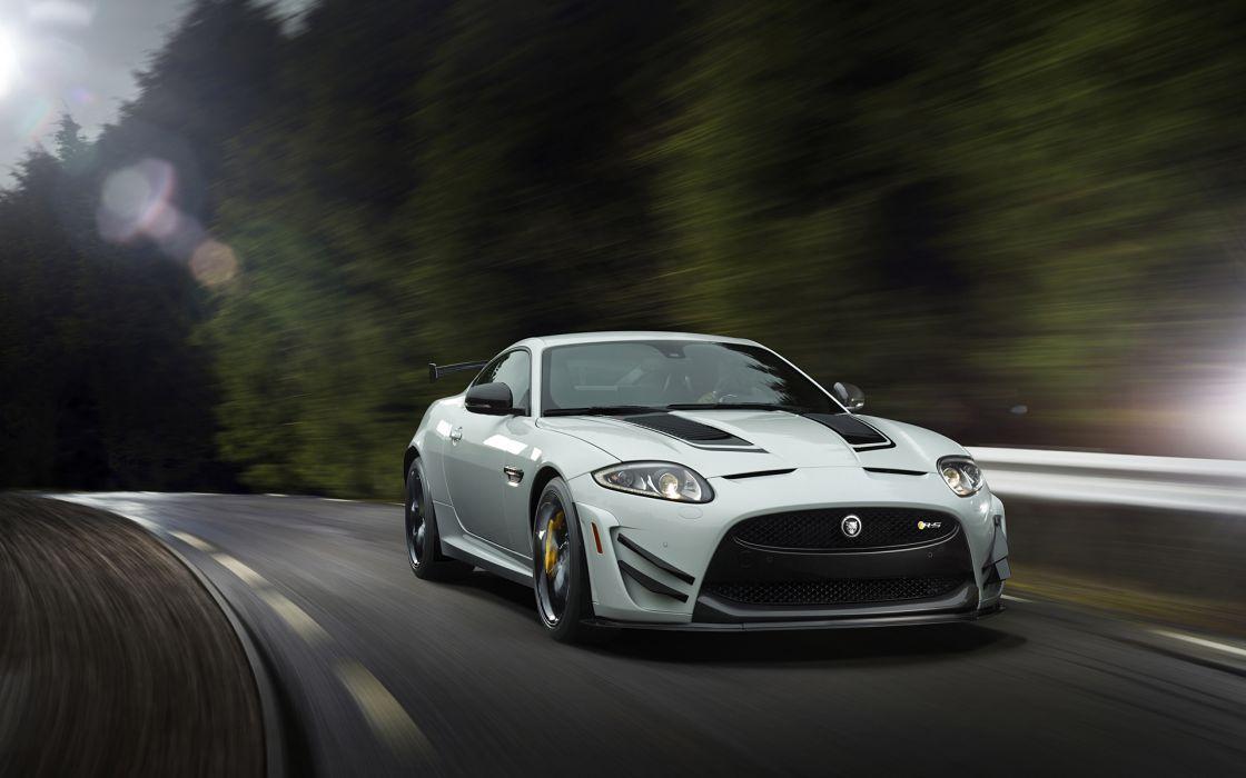 2014 Jaguar XKR-S GT tuning     g wallpaper