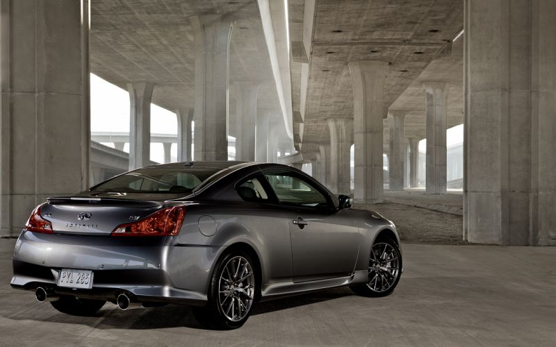 2012 Infiniti G37 Coupe IPL w wallpaper