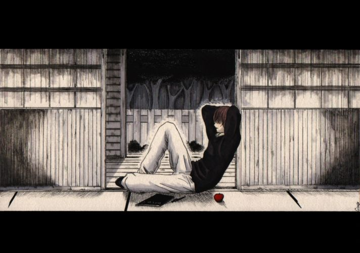 Death Note s wallpaper