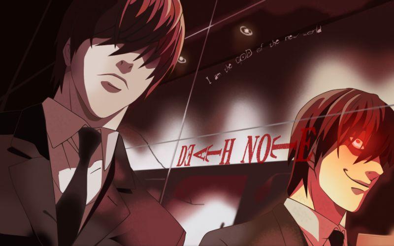 Death Note o wallpaper