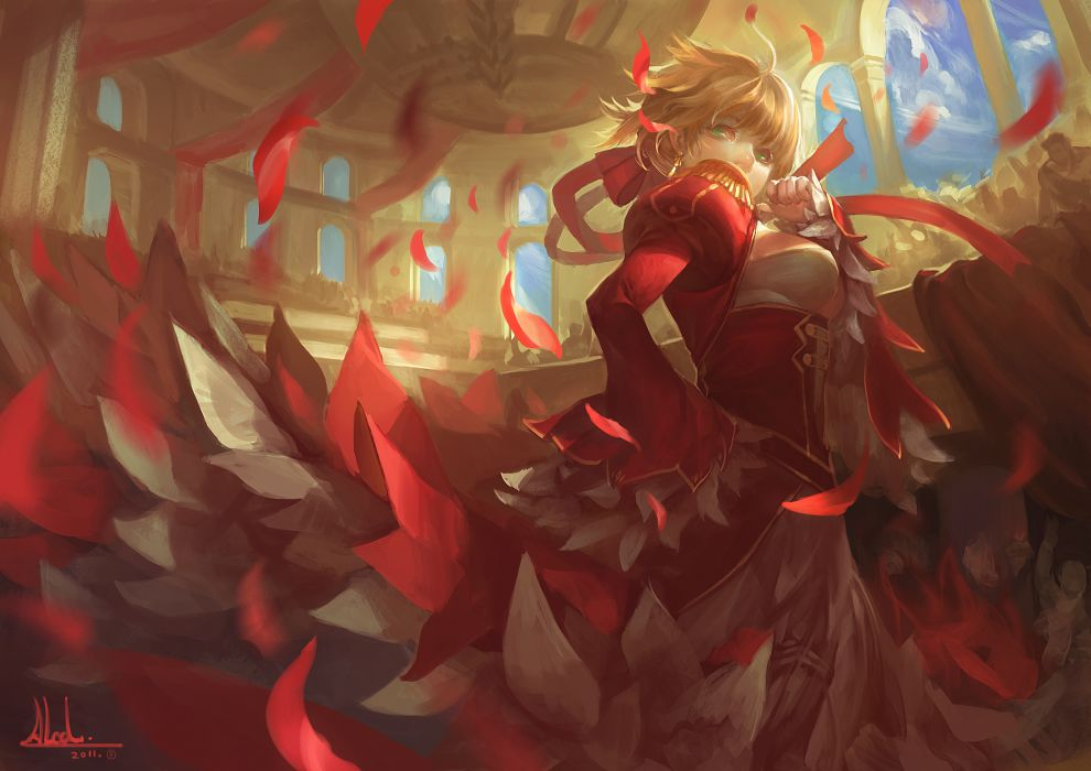 alcd fate extra fate stay night saber saber extra wallpaper