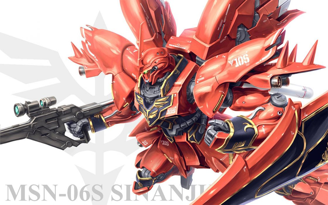 daizo mecha mobile suit gundam mobile suit gundam unicorn sinanju wallpaper
